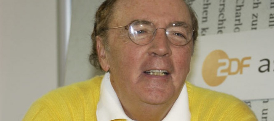 James Patterson Best-Selling Crime Fiction Books and Detective Novels