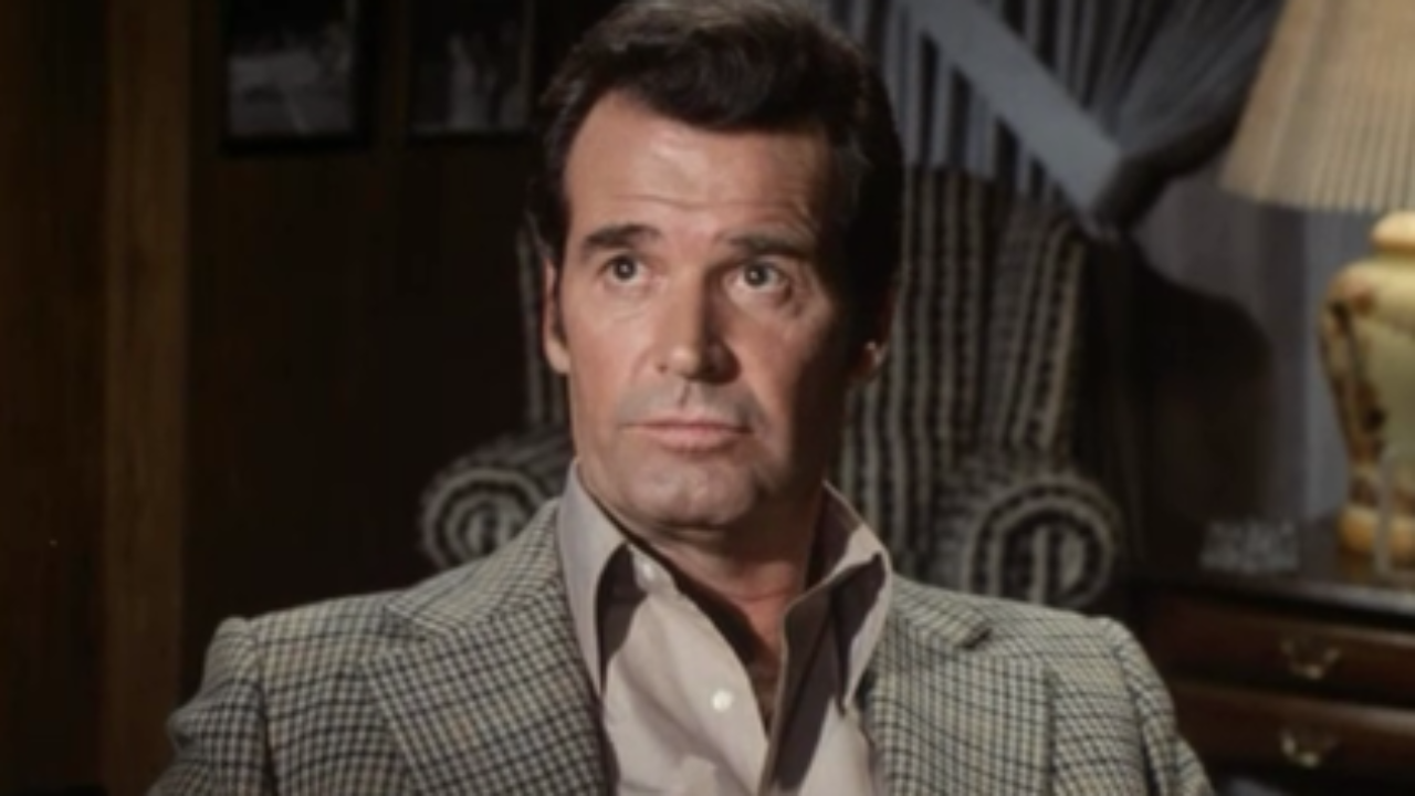 Rockford Files TV series season episodes on DVD and video