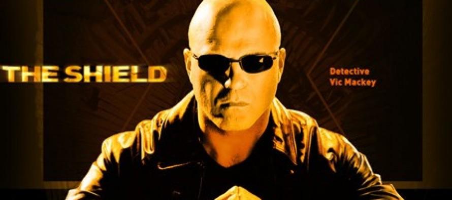 The Shield TV Show: Cutting Edge Police Crime Drama on DVD