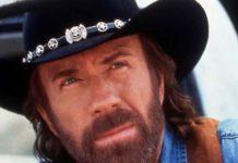 Walker Texas Ranger TV Series