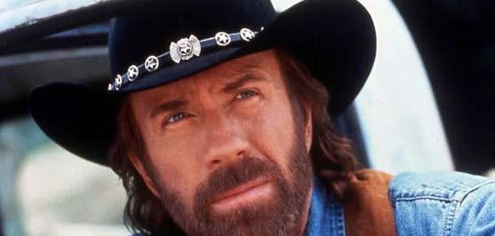 Walker Texas Ranger TV Series