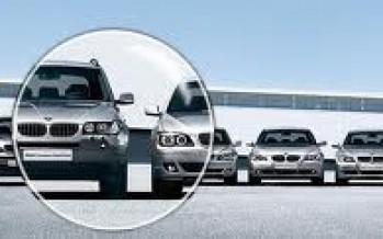 Automobile Search Reports and Vehicle Records