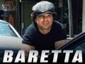 Baretta Television Series on DVD