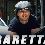 baretta on dvd