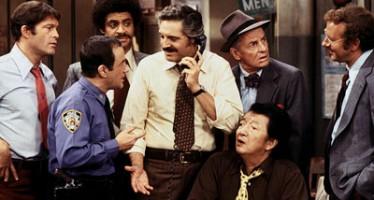 Barney Miller TV Series Season Episodes on DVD
