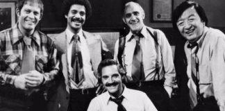 Barney Miller TV Series
