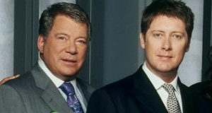 Boston Legal TV Series