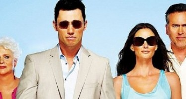 Burn Notice Television Series Episodes on DVD