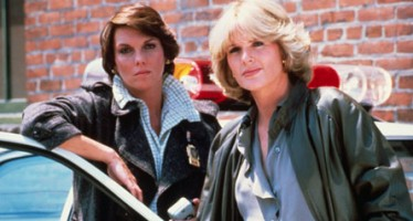 Cagney & Lacey Season Episodes on DVD