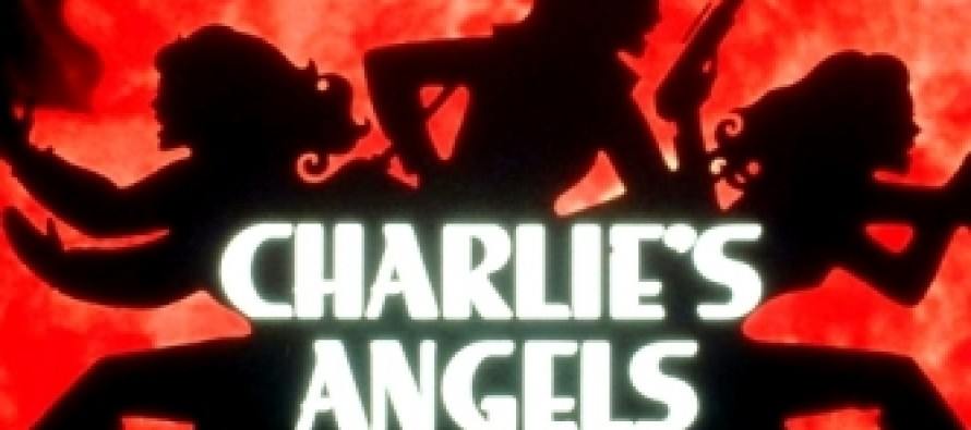 Charlie's Angels Television Series Episodes on DVD