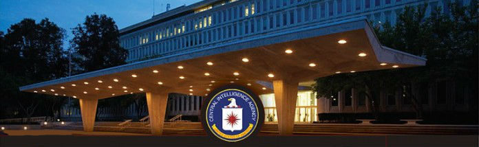 CIA books