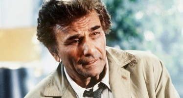Columbo Television Series Season Episodes on DVD
