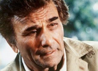 Columbo TV Series