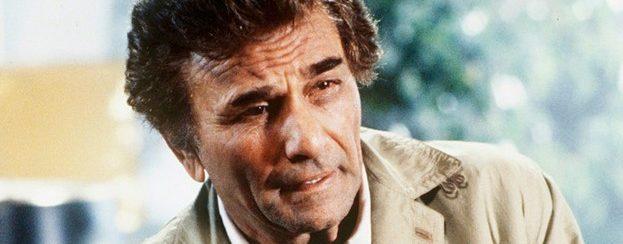 Columbo TV Series