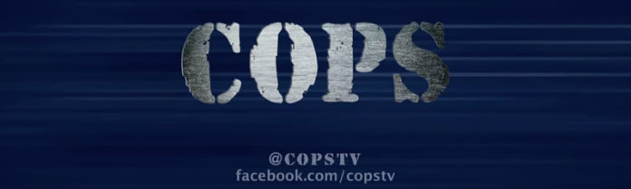 Cops TV Series