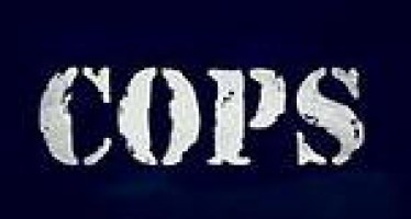 Cops Television Series on DVD