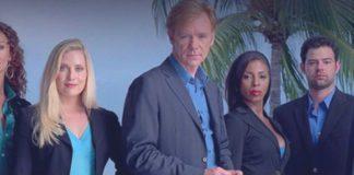 CSI Miami TV Series