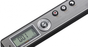 Digital Voice Audio Recorders and Sound Recording Devices