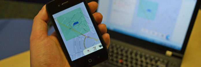 GPS Tracking Devices for Monitoring a Person's Location and Movement