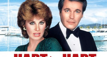 Hart to Hart Television Series on DVD