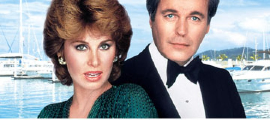 Hart to Hart Television Series Episodes on DVD