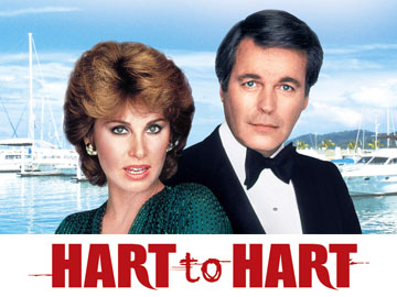 Hart to Hart DVD