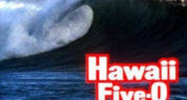 Hawaii Five-O Television Series Episodes on DVD