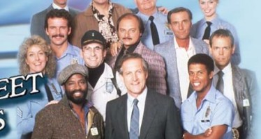 Hill Street Blues TV Series: Season Episodes on DVD
