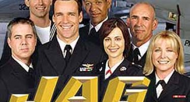 JAG Television Series Season Episodes on DVD