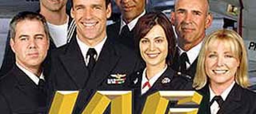 JAG Television Series Season Episodes on DVD
