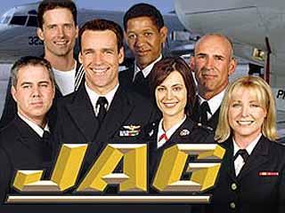 JAG TV show