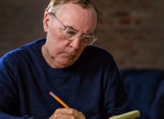 List of James Patterson Books