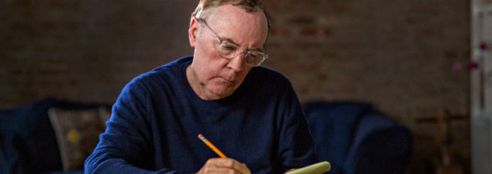List of James Patterson Books