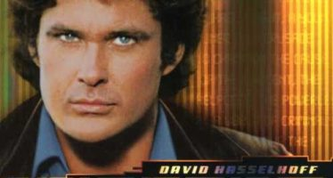 Knight Rider Television Series on DVD