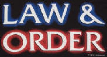 Law & Order Television Series Season Episodes on DVD