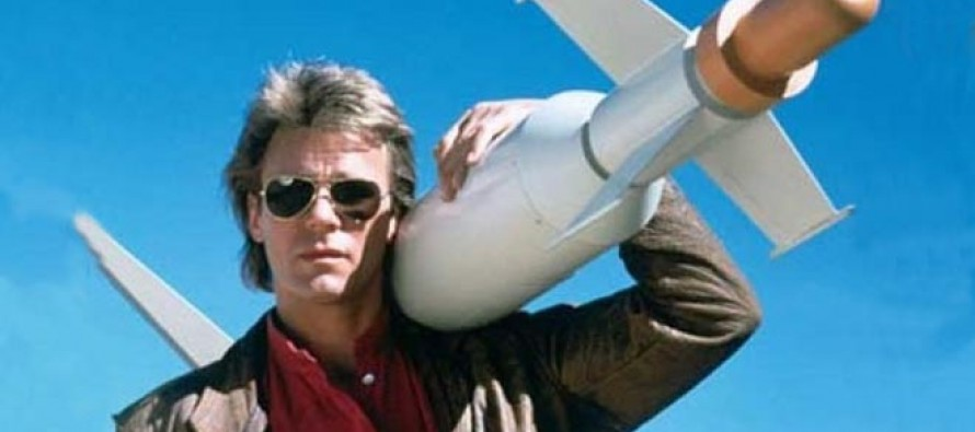 MacGyver Television Series Season Episodes on DVD