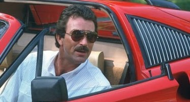 Magnum P.I. Television Show: Season Episodes on DVD