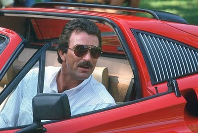 magnum pi on dvd