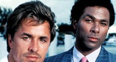 Miami Vice Television Series Season Episodes on DVD
