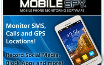Mobile Phone Spy Software for Monitoring Cell Phones and Mobile Devices