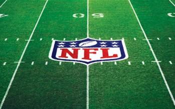 List of NFL Football Teams in the National Football League