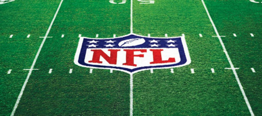 List of NFL Football Teams in the National Football League