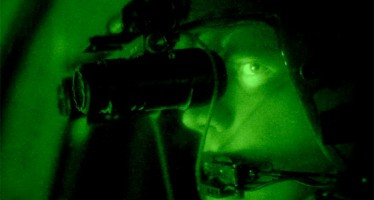 Night Vision Goggles for Surveillance Investigations in Dark Environments