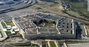 The Pentagon Department of Defense Headquarters