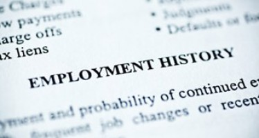 Pre-Employment Screening History Reports for Evaluating and Hiring Employees
