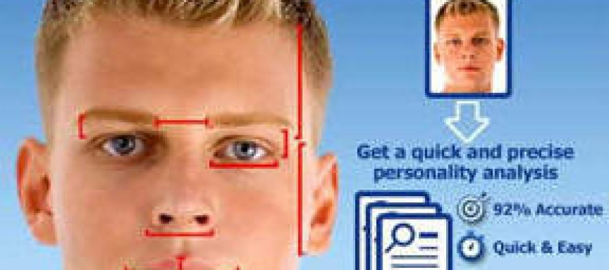 Face Reading Software for Developing Personal Profiles