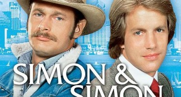 Simon & Simon TV Show Season Episodes on DVD
