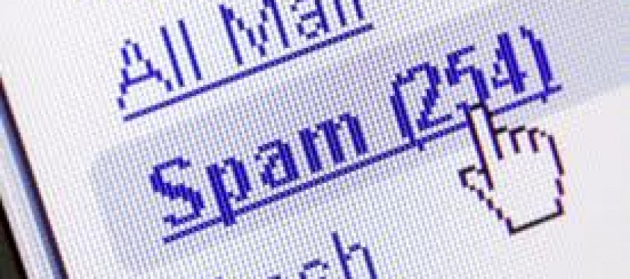 Spam Filters Help Protect You from Unwanted Email, Phishing and Scammers