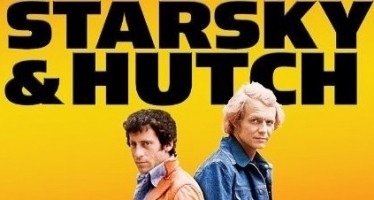 Starsky & Hutch Television Series on DVD: TV Crime Drama at its Best