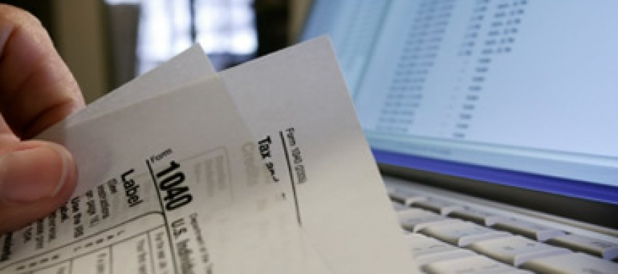 Tax Preparation Software: The Best Tools for Doing Your Own Taxes